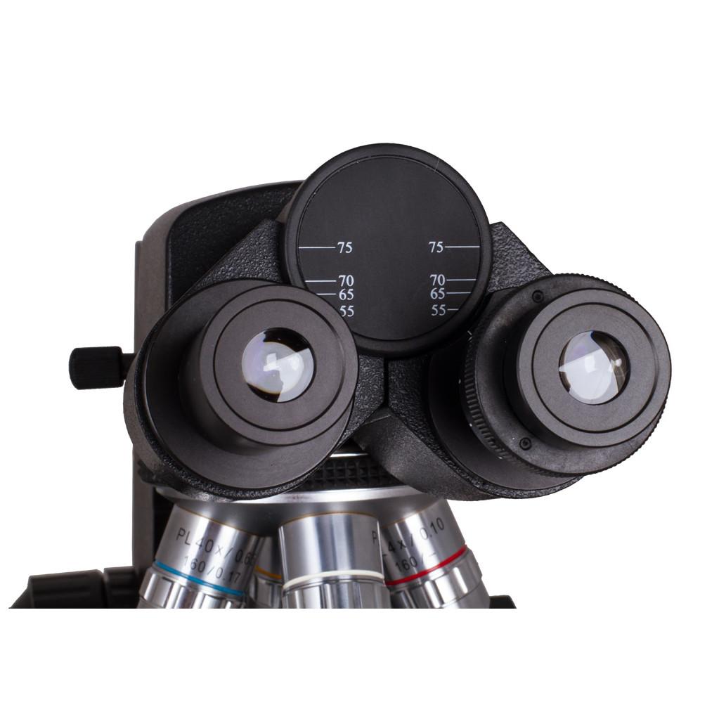 Микроскоп Levenhuk 850B бинокуляр