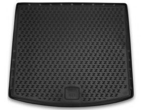 Коврик в багажник Element для ZOTYE T600, 2016->, кросс., 1 шт. (полиуретан), ELEMENT10102B13