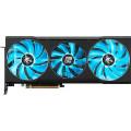Видеокарта PowerColor AMD Radeon RX 6700 Hellhound 12Gb (AXRX 6700XT 12GBD6-3DHL)