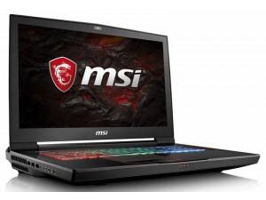 Ноутбук MSI GT73EVR 7RE(Titan)-857RU (MS-17A1)  17.3'' FHD(1920x1080) nonGLARE/Intel Core i7-7700HQ 2.80GHz Quad/8GB/1TB/GF GTX1070 8GB/HM175 архив