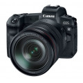 Беззеркальный фотоаппарат Canon EOS R kit RF 24-105mm f/4