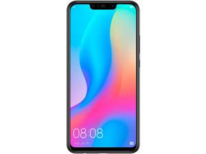 Смартфон Huawei Nova 3i 4/128GB Black (Черный) INE-LX2