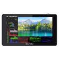 "Накамерный монитор Feelworld LUT6S HDR/3D LUT Touch Screen 6"""