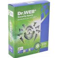 ПО DR.Web Security Space Pro 3-ПК 1 год Base Box (AHW-B-12M-3-A2)