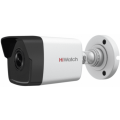 Видеокамера IP Hikvision HiWatch DS-I200(C) 4-4мм корп.:белый