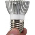 Фитолампа Arilux 7.5 Вт 18 LED E27