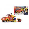 Пожарный Сэм Машина со звуком и функцией воды