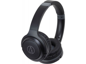 Наушники Audio-Technica ATH-S200BT, черный