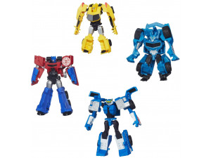 Transformers Роботс-ин-Дисгайс Легион Hasbro B0065