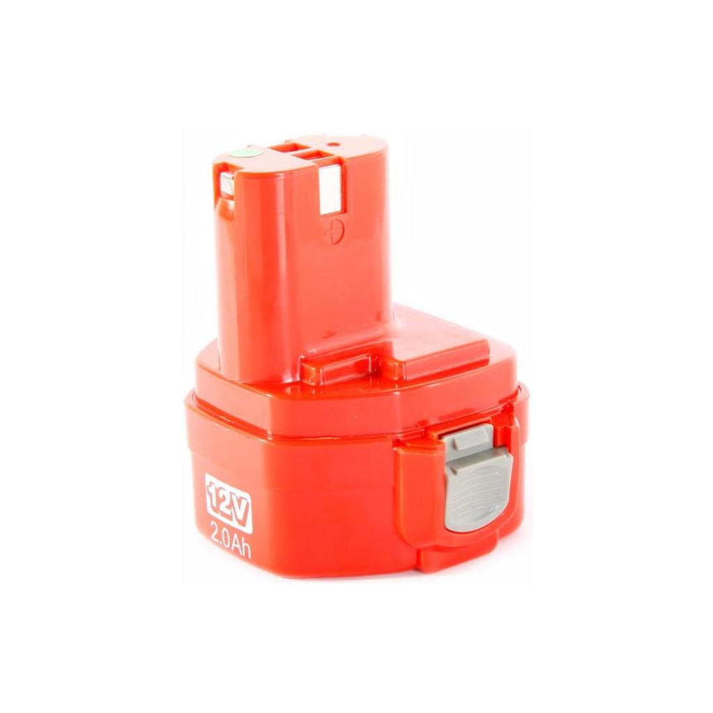 Аккумулятор Hammer PREMIUM AKM1220  12.0В 2.0Ач для MAKITA