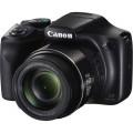 Цифровой фотоаппарат Canon PowerShot SX540 HS