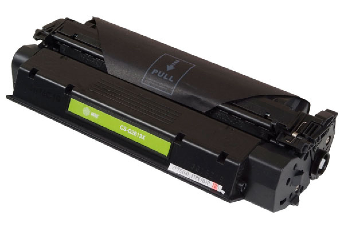 Картридж Cactus CS-Q2613X для принтеров HP LaserJet 1300/1300N, 4000 стр.
