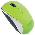 Беспроводная мышь Genius NX-7000, зеленый