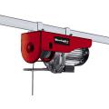 Тельфер электрический Einhell TC-EH 500, 1000Вт, 500/250кг