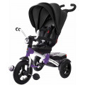 RT ICON 5 RT Vip V5 By Natali Prigaro - трехколесный велосипед-коляска white-lilac