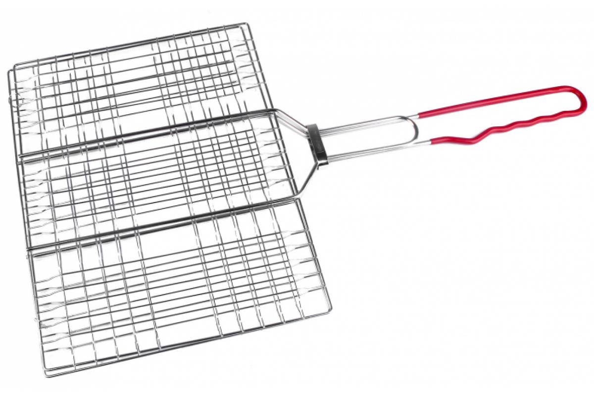 Решетка-гриль DIOLEX DX-M1214 (32*24см)