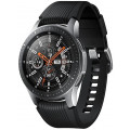 Умные часы Samsung Galaxy Watch R800 (Bluetooth) 46mm, серебряные