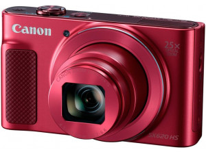 Canon PowerShot SX620 HS красный