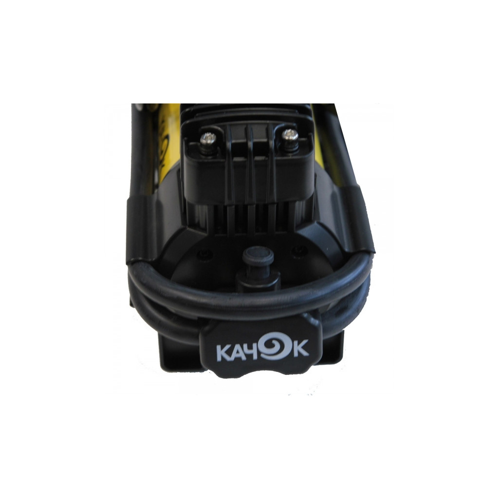 Автомобильный компрессор КАЧОК К90 40л/мин