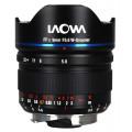 Объектив Laowa 9mm f/5.6 FF RL для L-mount
