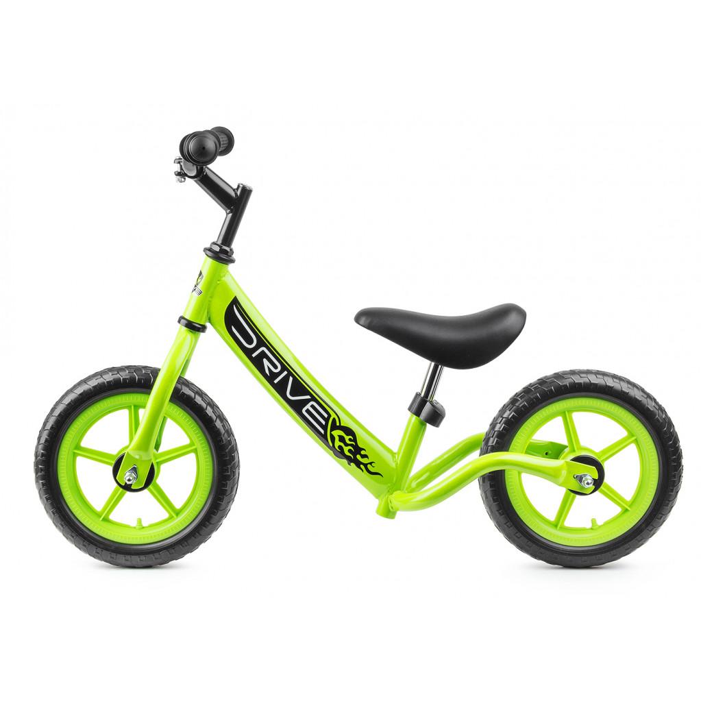 Small Rider Drive - детский беговел зеленый