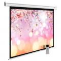 Экран для проектора Cactus MotoExpert CS-PSME-220X220-WT