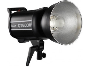 Вспышка студийная Godox QT600II-M
