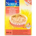 Хлопья Nordic 4-х зерновые 600г