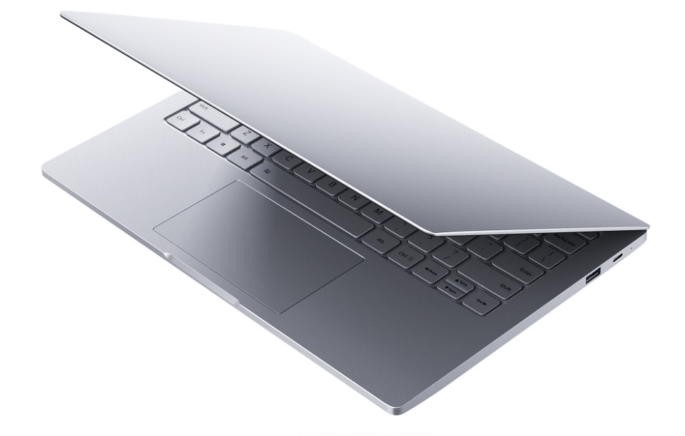 "Ноутбук Xiaomi Mi Notebook Air 12.5"" (Intel Core m3 7Y30 1000 MHz/1920x1080/4Gb/128Gb SSD/Intel HD Graphics 615/Wi-Fi/Bluetooth/Win10 HomeRUS) серебро"