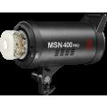 Импульсный моноблок Jinbei MSN-400 Pro HSS