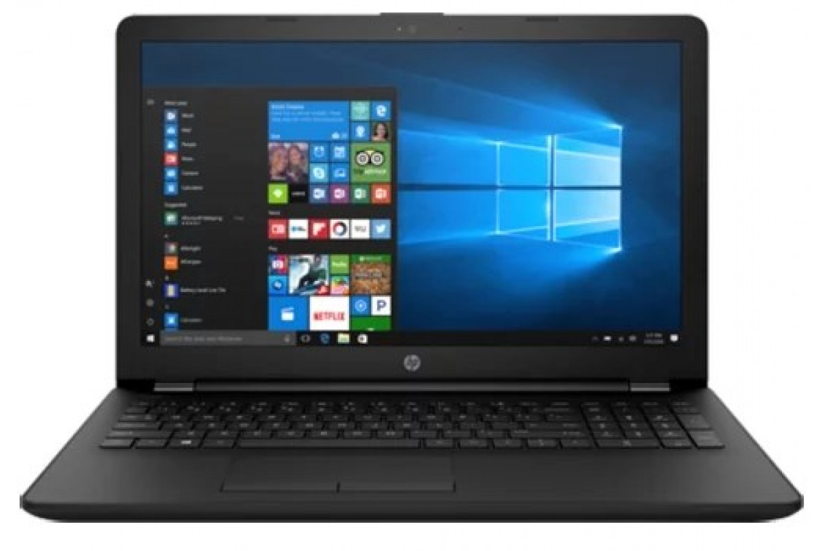 """Ноутбук HP 15-bw087ur (A9 9420/4Gb/500Gb/AMD Radeon R5/15.6""""/FHD (1920x1080)/Windows 10 64) black"""