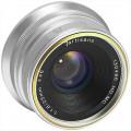 7Artisans 25mm F1.8 Fujifilm X