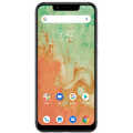 Смартфон UMIDIGI A3X 3/16GB Midnight Green (Зеленый) Global Version