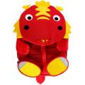 Affenzahn Daria Dragonосн - рюкзак детский красный