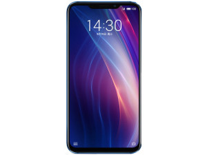 Смартфон Meizu X8 4/64GB Синий Global Version