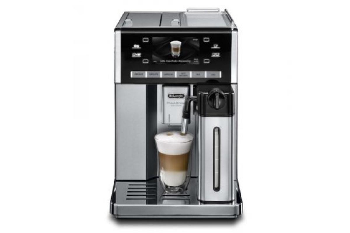 Кофемашина DeLonghi ESAM 6904 М