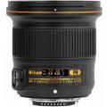 Nikon 20mm f/1.8G ED AF-S Nikkor