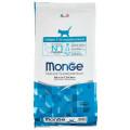 Monge Cat корм для котят с курицей 1,5 кг