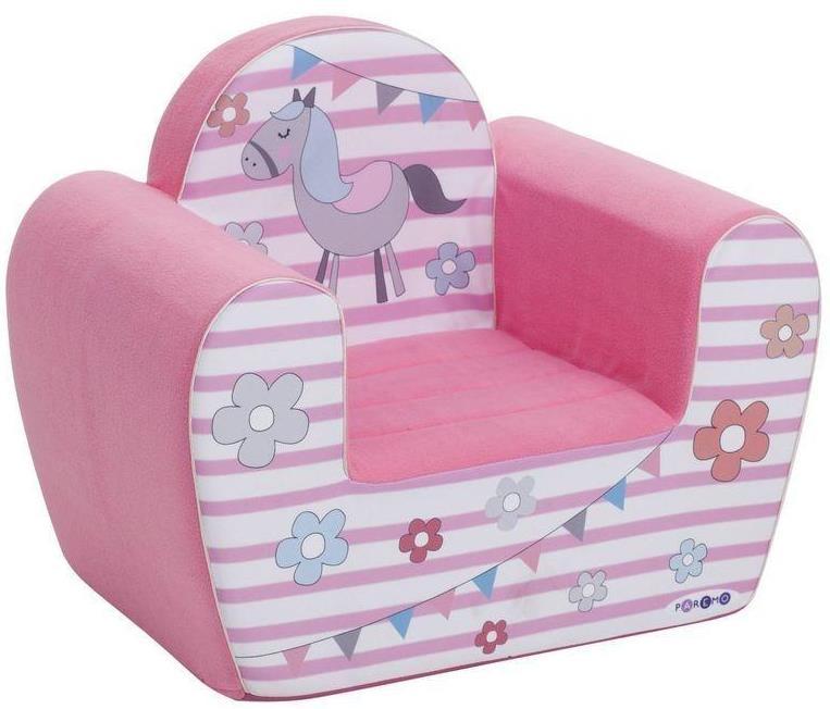 Paremo Игровое кресло серии Мимими Крошка Ли