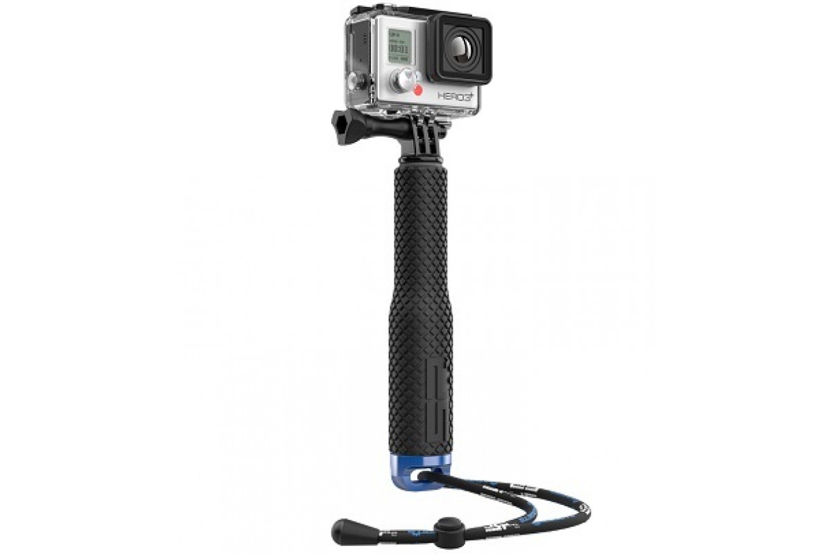 Монопод SP Gadgets Pov Pole 17-48см, черный