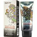 """Myungin Cosmetics """"All-In-One"""" Многофункциональный CC-крем для проблемной кожи, с ферментом галактомисис, SPF50+/PA+++, 50 г"""