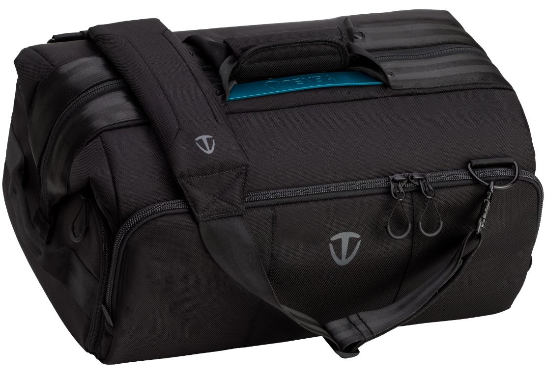 Сумка Tenba Cineluxe Shoulder Bag 21 для видео и фототехники