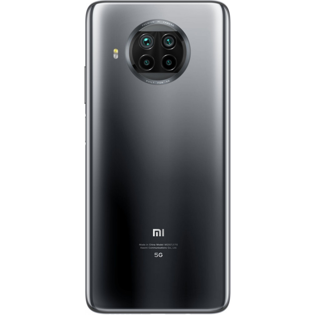 Смартфон Xiaomi Mi 10T Lite 6/128Gb Grey (Серый) Global Version