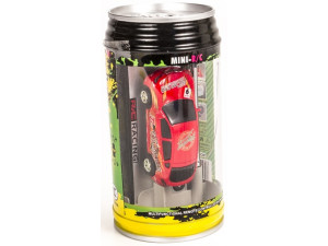 Автомобиль р/у 1:63 Wltoys can car 2015-1A, черный
