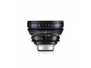 Carl Zeiss CP.2  2.1/28 T* - metric EF