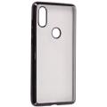 Чехол для смартфона Xiaomi Mi Mix 2S  iBox Blaze силиконовый (черная рамка), Redline