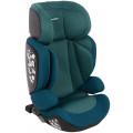 Capella S2311 I-FIX - детское автокресло 15-36 кг, isofix green (зеленый)