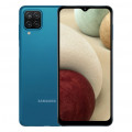 Смартфон Samsung (A125F) Galaxy A12 3/32Gb Синий