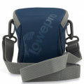 фотосумка Lowepro Dashpoint 30 синяя