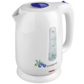 Чайник Scarlett SC-EK18P52 1.7л. 2200Вт белый/рисунок (пластик)